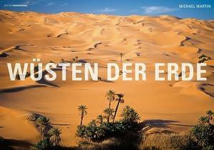 Wüsten der Erde