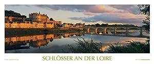 Schlösser an der Loire - Kalender immerwährend