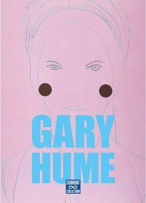 Gary Hume - immer währender Kalender