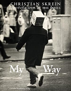 My Way Photographs of the 60's