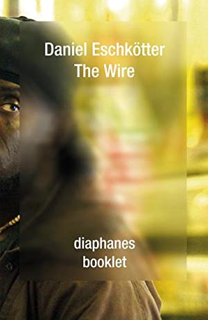 The Wire. Booklet