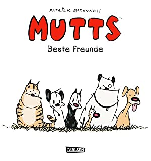 Mutts, Band 3 Beste Freunde