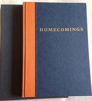 Homecomings: Morris, Willie
