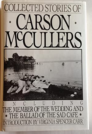 Collected Stories of Carson McCullers: McCullers, Carson