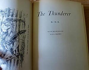 The Thunderer: Brand, Max [M.B.]