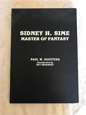 Sidney H. Sime - Master of Fantasy: Skeeters, Paul
