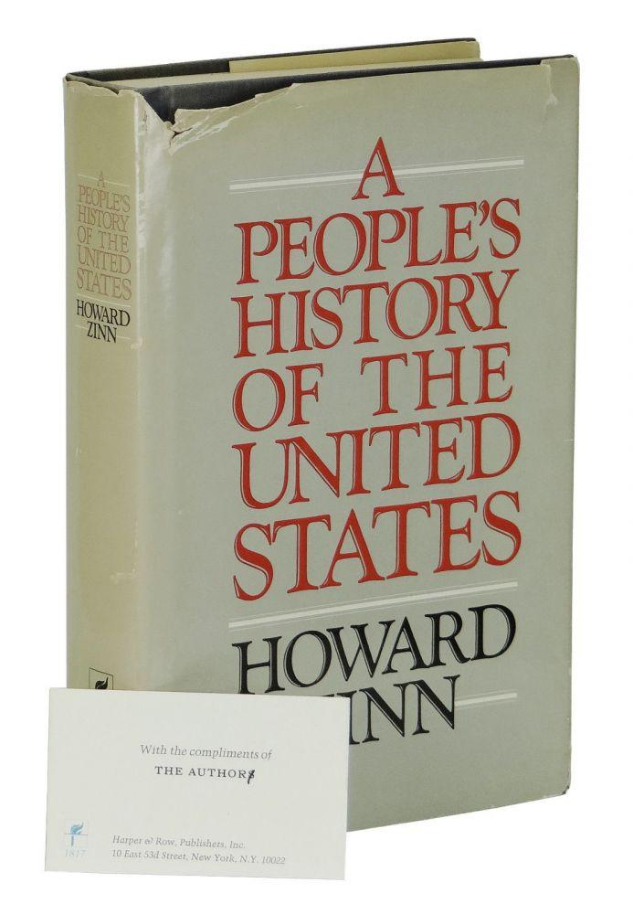 a peoples history of the united
