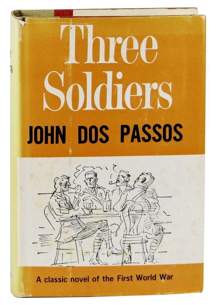 dospassos paper He is the author of john dos passos: this library of america series edition is printed on acid-free paper and features smyth-sewn binding.