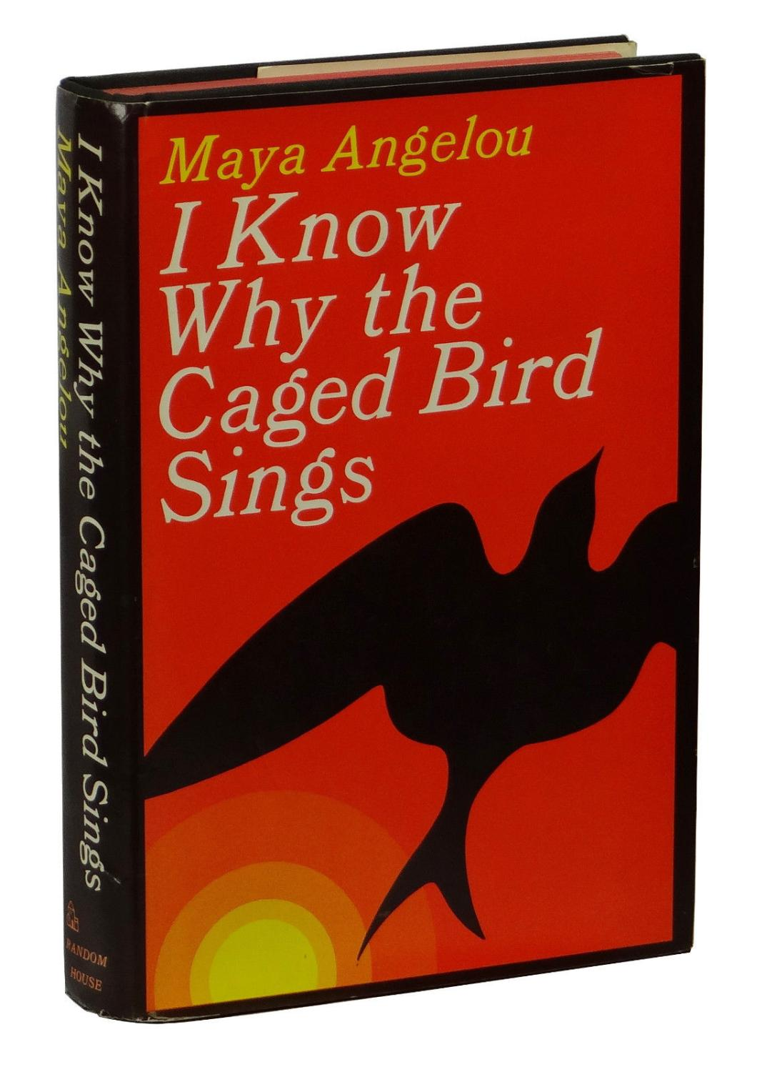 the resiliency of the human spirit in i know why the caged bird sings by maya angelou The breadth and depth of maya angelou's spirit and maya angelou's i know why the caged bird maya (1969) i know why the caged bird sings.