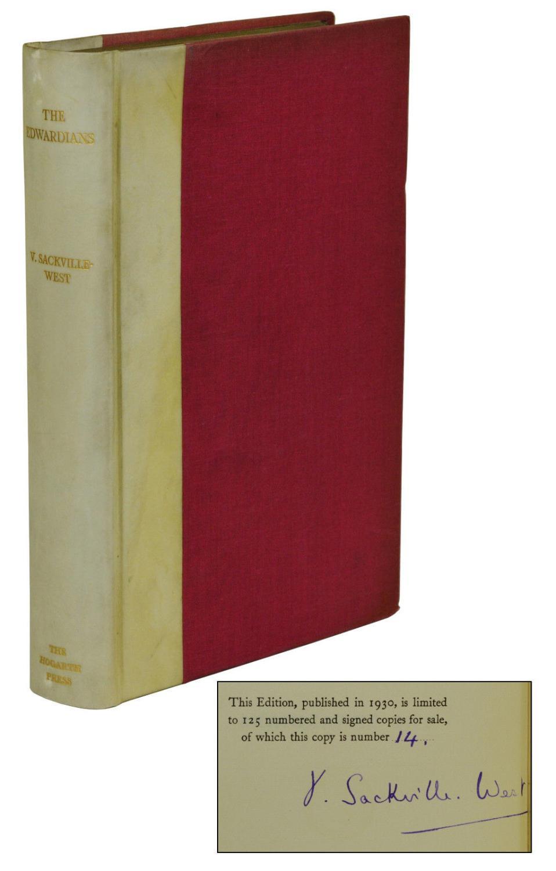 Edwardians - AbeBooks