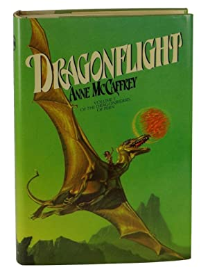 dragonflight pern by mccaffrey abebooks