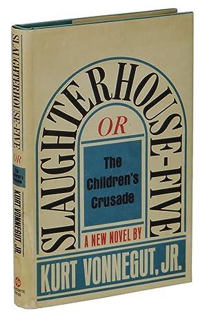 Slaughterhouse-Five: Vonnegut Jr., Kurt