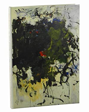 Joan Mitchell: My Black Paintings 1964