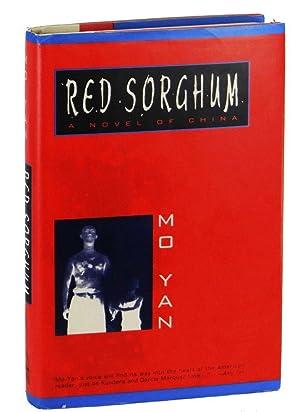 Red Sorghum: A Novel of China: Yan, Mo