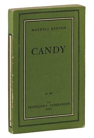 Candy: Kenton, Maxwell (Southern,