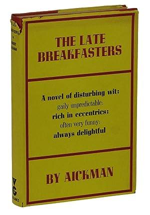The Late Breakfasters: Aickman, Robert