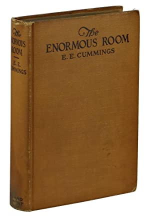 The Enormous Room: Cummings, E. E