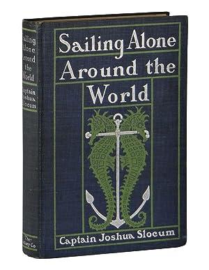 Sailing Alone Around the World: Slocum, Joshua