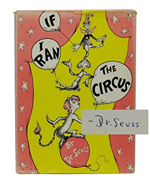 If I Ran the Circus: Seuss, Dr.