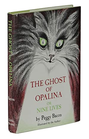The Ghost of Opalina, or Nine Lives: Bacon, Peggy