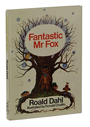 book report fantastic mr fox roald dahl Roald dahl, fantastic mr fox this book is about a boy fox who goes out every night searching for dinner and brings back lots of feasts for his family.
