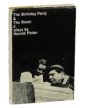 the room harold pinter pdf