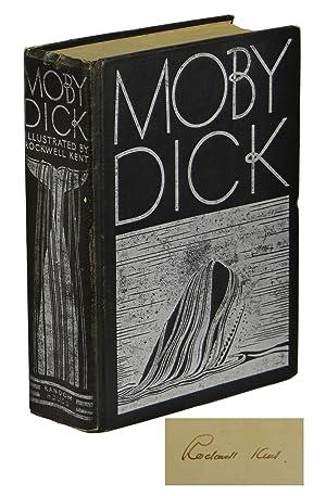 Moby Dick: Melville, Herman; Kent,