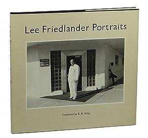 Lee Friedlander Portraits: Friedlander, Lee; Kitaj,