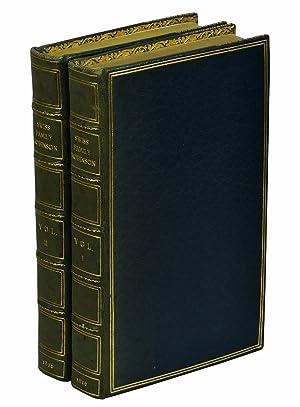 The Family Robinson Crusoe, or, Journal of: Wyss, Johann