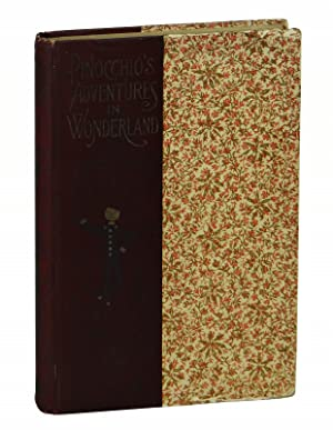 Pinocchio's Adventures in Wonderland (Pinocchio): Collodi, Carlo; Butterworth,
