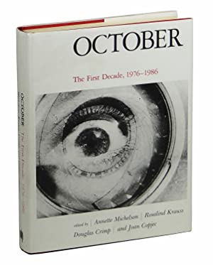 October: The First Decade 1976-1986