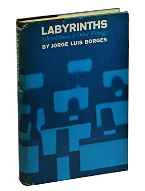 Labyrinths: Selected Stories & Other Writings: Borges, Jorge Luis