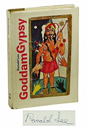 Goddam Gypsy: An Autobiographical Novel