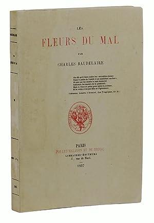 The Flowers of Evil] Les Fleurs du: Baudelaire, Charles