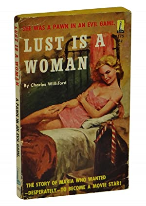 Lust Is A Woman: Willeford, Charles