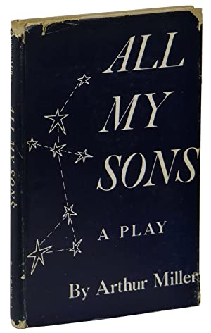 all my sons by arthur miller Get all the key plot points of arthur miller's all my sons on one page from the creators of sparknotes.