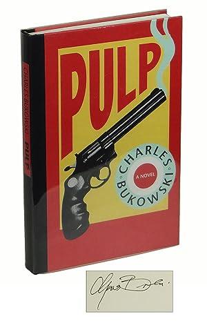 Pulp: Bukowski, Charles
