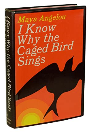 an analysis of the connection of the author to the story in i know why the caged bird sings by maya