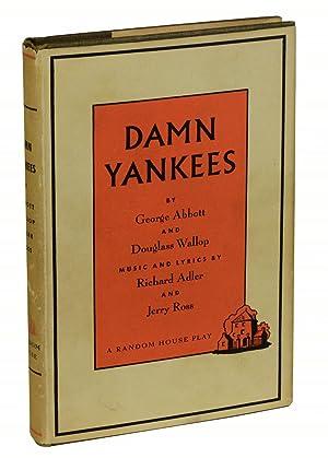 Damn Yankees: Abbott, George; Wallop,