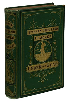 Twenty Thousand Leagues Under the Seas: Verne, Jules