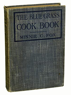 The Blue Grass Cook Book
