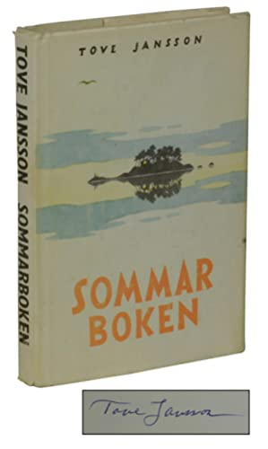 Sommarboken (The Summer Book)