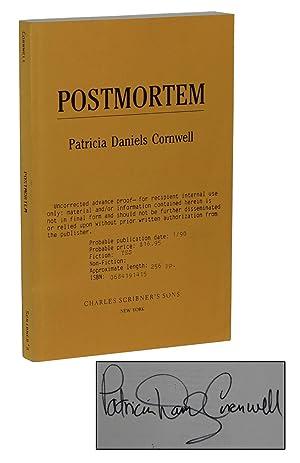 Postmortem: Cornwell, Patricia Daniels