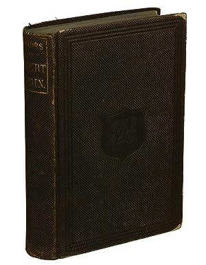 Memoirs of Robert-Houdin: Ambassador, Author and Conjurer: Robert-Houdin, Jean Eugene;