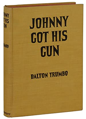 an analysis of the anti war novel johnny got his gun by dalton trumbo Based on christopher trumbo's stage play about his father, the writer dalton trumbo  the author of the classic anti-war novel johnny got his gun and a slew of.