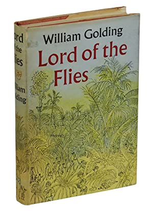"""the power and order in william goldings lord of the flies Golding, william - lord of the flies he uses his strength and influence to gain more power for himself """"lord of the flies"""" di william golding."""