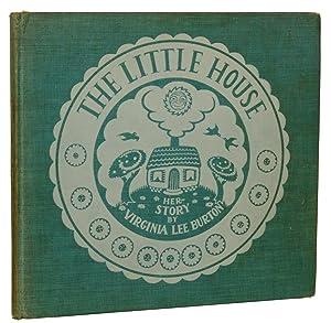 The Little House: Burton, Virginia Lee
