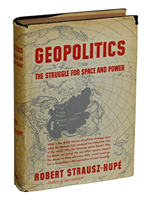 Geopolitics: The Struggle for Space and Power