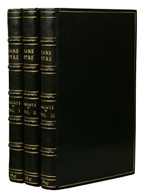 Jane Eyre: Bronte, Charlotte [pseud