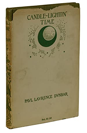 Candle-Lightin' Time: Dunbar, Paul Laurence